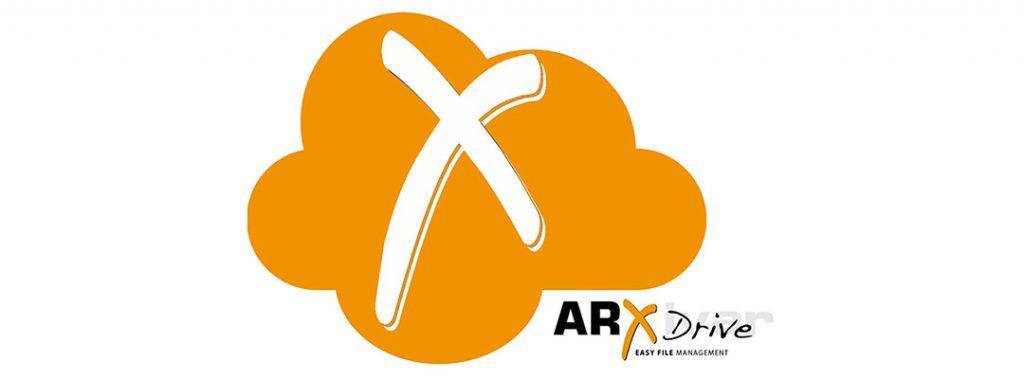 ARXdrive è il file hosting aziendale di ARXivar