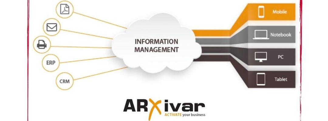 Come organizzare il proprio lavoro da casa con Arxivar ed ATF