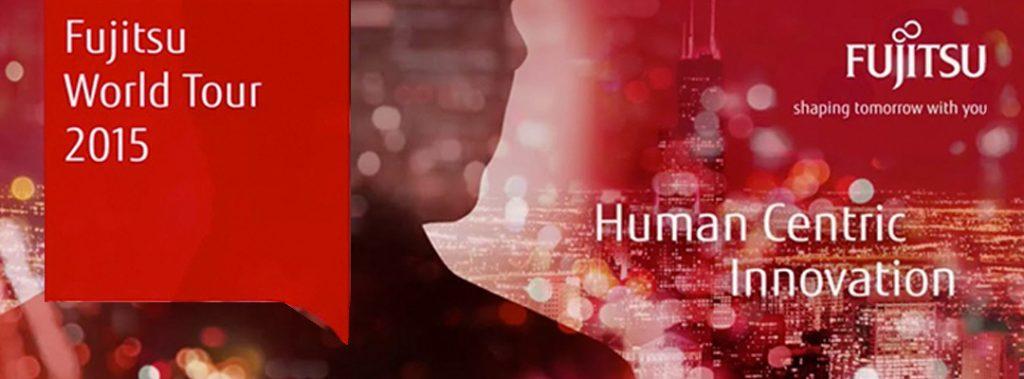 Fujitsu World Tour 2015: cosa è successo?