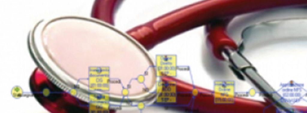 La gestione digitale dei documenti e processi per la sanità