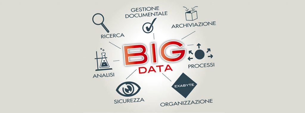 Le potenzialità dei dati in ambito PMI
