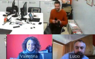 Non lasciarti fermare: scopri i vantaggi delle videoconferenze!