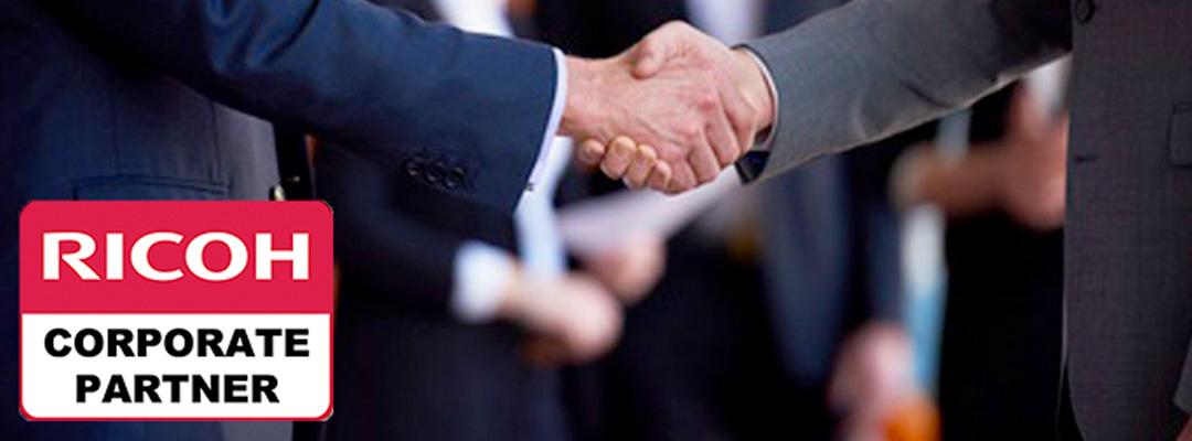 Ricoh Italia rinnova la certificazione Corporate Partner ad ATF. Cosa significa?
