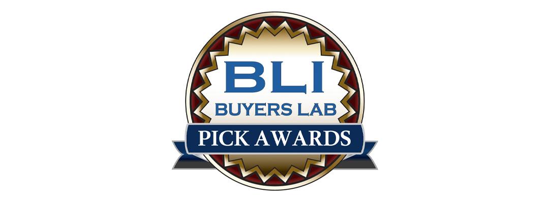 """Riconoscimenti BLI """"Pick Awards"""" per le nostre soluzioni di stampa"""