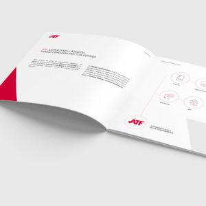 Company profile aziendale ATF