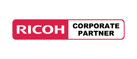 Corporate partner Ricoh