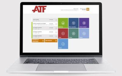 In arrivo ATF HUB, una nuova dimensione di Customer Experience