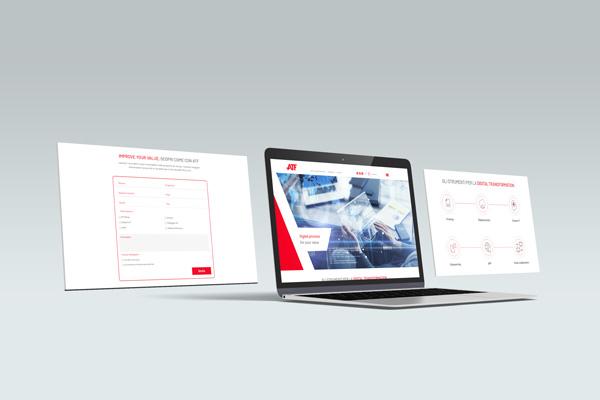 Nuovo sito web   ATF