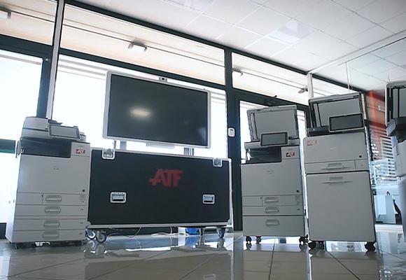Partner tecnologico | ATF