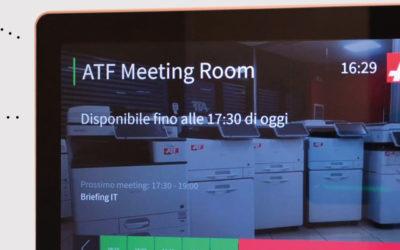 Smart Collaboration: scegli ATF per rivoluzionare le modalità di condivisione in azienda!